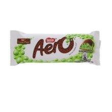 Aero Bubbly Peppermint Bar (24 x 36g)