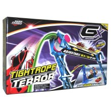 Gx Racers Tightrope Terror Road Champs