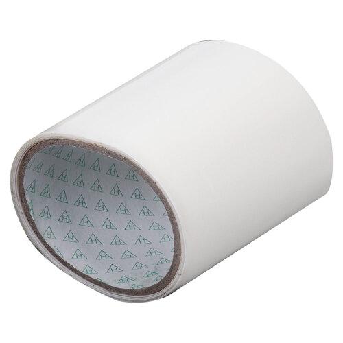 (White) Super WaterProof Tape Rubber Seal Stop Leaks
