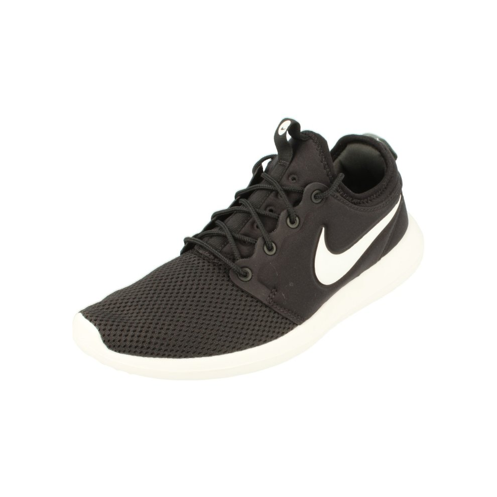 (6) Nike Roshe Two Mens Running Trainers 844656 Sneakers Shoes