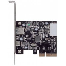 Manhattan 151757 Internal USB 3.1 interface cards/adapter