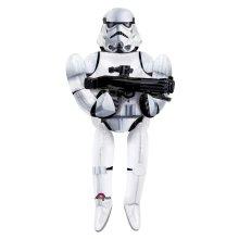 Star Wars StormTrooper AirWalker Balloon