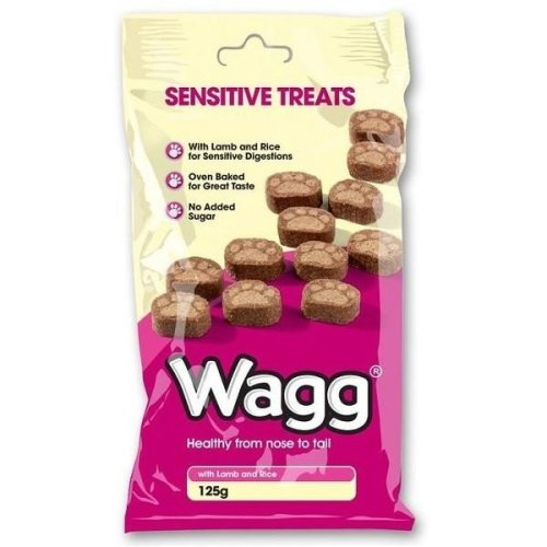 Wagg Sensitive Dog Treats