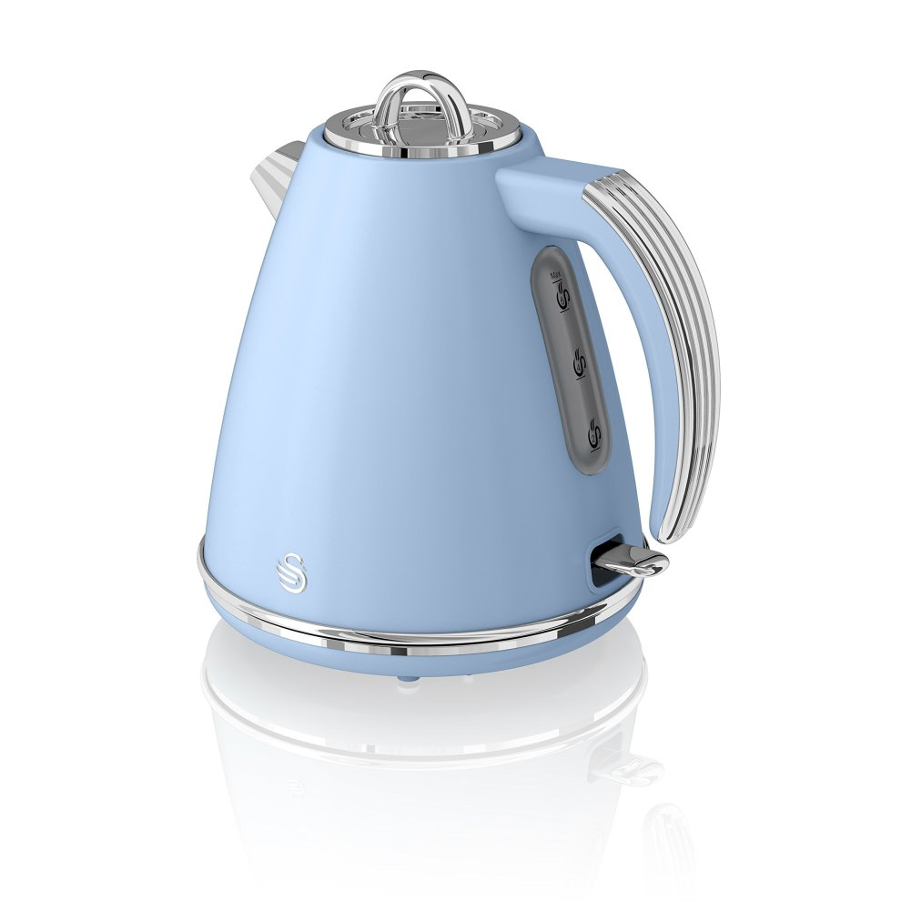 Swan 1.7 Litres Jug Kettle 360 Degree