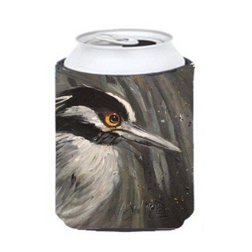 Night Heron Can & Bottle Hugger