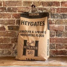 Heygates® Canadian & Springs Strong Wholemeal Bread Flour