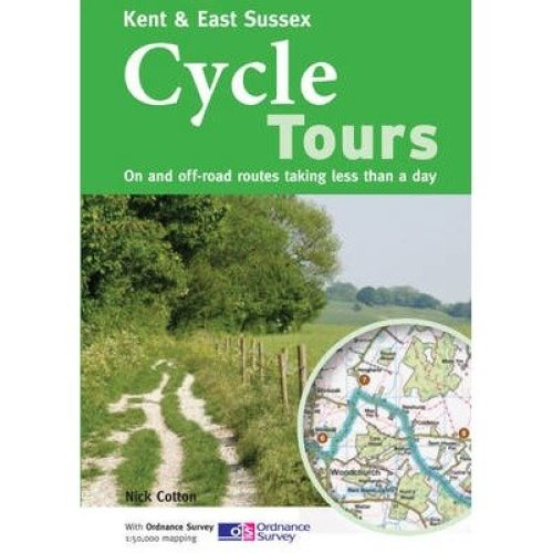 Kent & East Sussex Cycle Tours