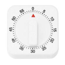 Kitchen Cooking Baking Timer Wind Up Mechanical Clock Alarm