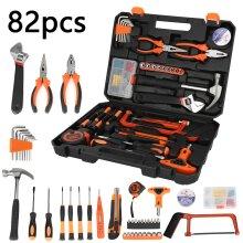 82pc Hand Tool Kit