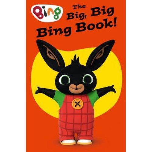 The Big, Big Bing Book!
