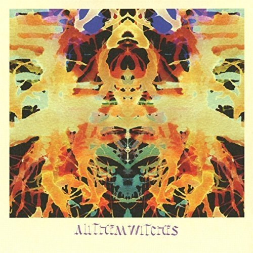 All Them Witches - Sleeping Through the War [CD]