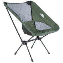 Trespass Olive Perch Lightweight Chair