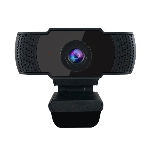 HD PC USB Webcam with Microphone for online Metting