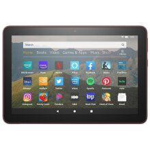 Amazon Fire HD 8 2020 2GB Ram 32GB Rom 8-inch 720P Tablet - Plum