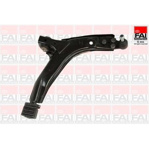 Front Right FAI Wishbone Suspension Control Arm SS710 for Vauxhall Astramax 1.3 Litre Petrol (12/86-07/90)
