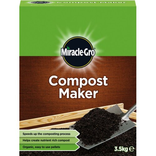 Miracle-Gro Compost Maker 3.5kg [018159]