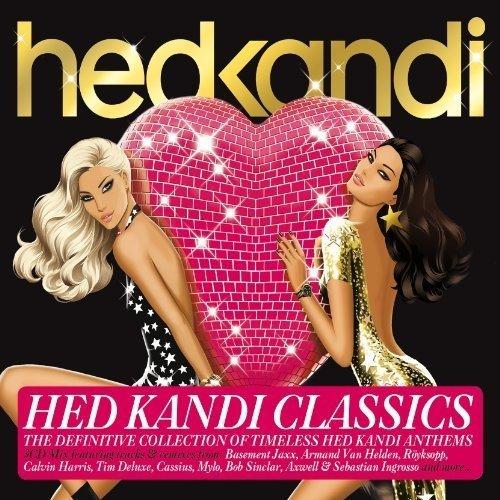 Hed Kandi Classics [volume 2] [CD]