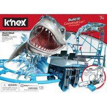 Tabletop Thrills Shark Attack Coaster
