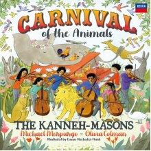 The Kanneh-Masons - Carnival [CD]