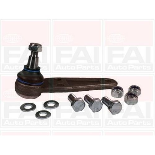 Front Left FAI Replacement Ball Joint SS126 for Volvo 260 2.8 Litre Petrol (01/80-12/85)