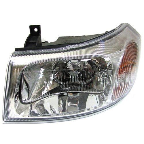 Ford Transit Mk6 2000-2006 Headlight Headlamp Passenger Side Left