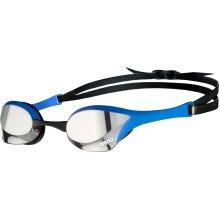 Arena Cobra Ultra Swipe Mirror Swim Adult Racing UV Swimming Goggles ( ***New)
