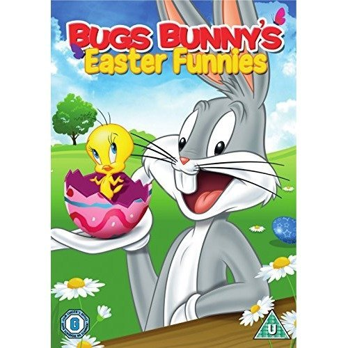 Bugs Bunny - Easter Funnies DVD [2010]