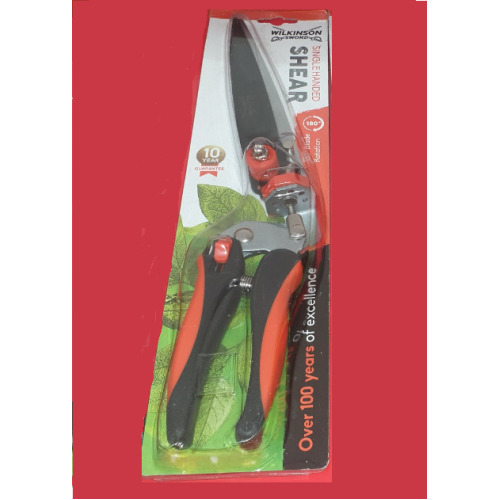 Wilkinson Sword Single Handed Grass Shears