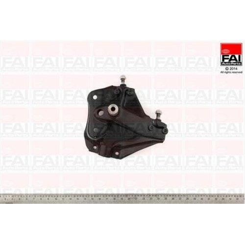 Rear Left FAI Wishbone Suspension Control Arm SS5849 for Smart Fortwo 0.7 Litre Petrol (01/04-12/07)