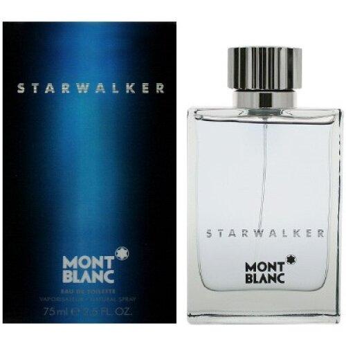 Mont Blanc Starwalker Aftershave 75ml