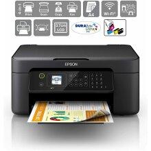 Epson WorkForce WF‑2810DWF Inkjet All-In-One Printer