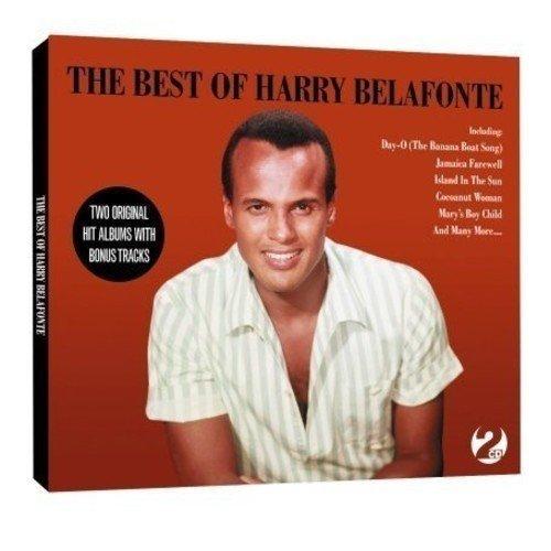 Harry Belafonte - the Best of Harry Belafonte: Calypso / Sings of the Caribbean [CD]