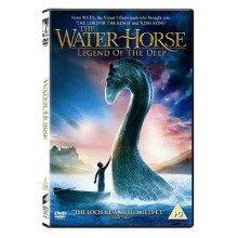 The Water Horse - Legend Of The Deep [2007] [2008] (DVD) - Used