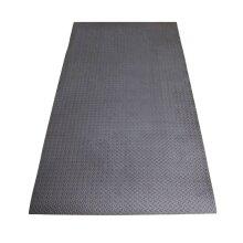 Oypla Large Multi-Purpose Safety EVA Floor Mat Play Garage Gym Matting
