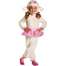 Lambie Doc Mcstuffins Child Costume