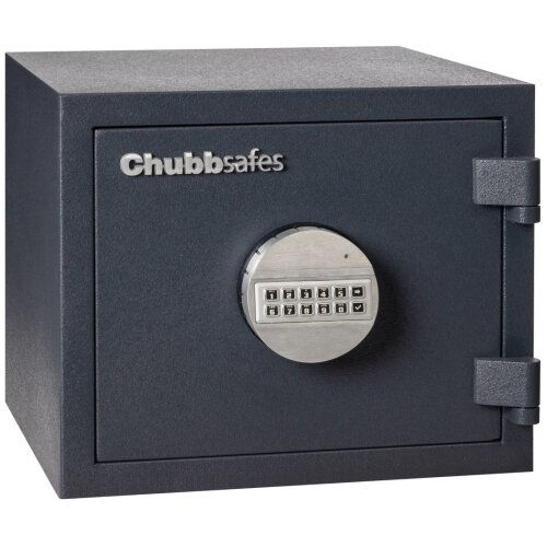 Chubb HomeSafe S2 Cash Security safe with Fire Protection