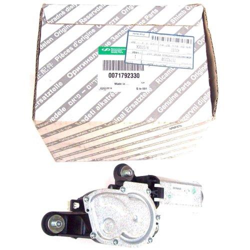 Alfa Romeo 147 Denso Rear Wiper Motor 71792330