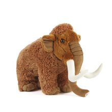 Living Nature Woolly Mammoth Extra Large