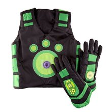 Wild Kratts Creature Power Suit Chris Large Ages 6 8 Years
