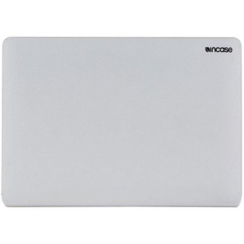"""Incase Protective Snap Jacket 13"""" Macbook Pro Silver INMB900309-SLV"""