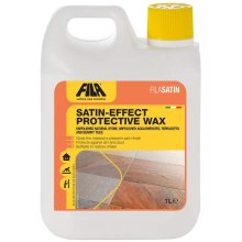 FILA Surface Care Solutions Fila Professional Satin Effect Protective Wax, 1L
