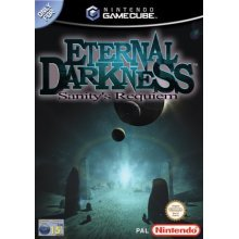Gamecube - Eternal Darkness: Sanity's Requiem (GameCube) - Used
