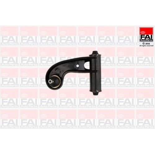 Front Left FAI Wishbone Suspension Control Arm SS851 for Mercedes Benz C250d 2.5 Litre Diesel (10/93-10/96)