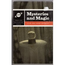 Mysteries and Magic , John Spencer - Used