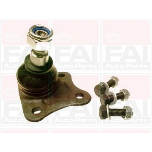 Front Left FAI Replacement Ball Joint SS610 for Volkswagen Beetle 1.4 Litre Petrol (07/03-04/11)