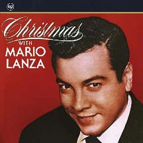 Mario Lanza - Christmas with Mario Lanza [CD]