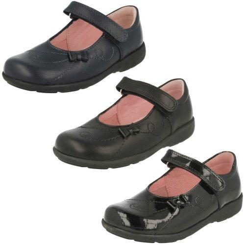 Startrite Girls Smart Shoes HONEY BEE