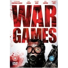 War Games (DVD) - Used
