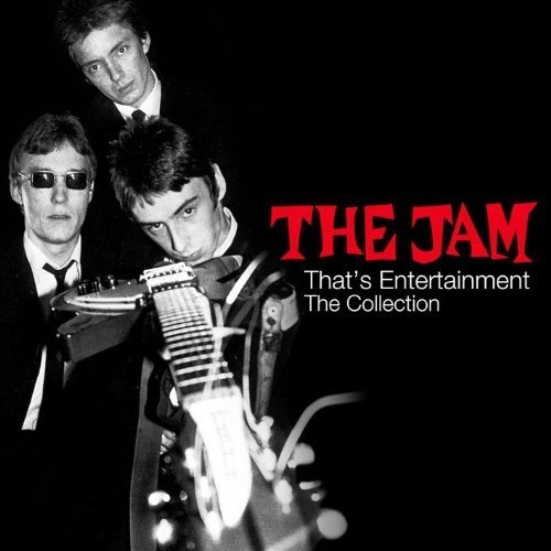 The Jam - Thats Entertainment the Collection [CD]