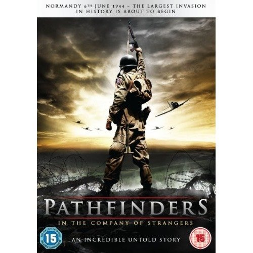 Pathfinders - In The Company Of Strangers DVD [2011]